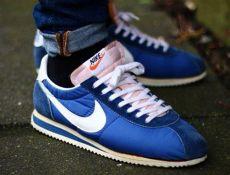 nike cortez nylon vintage hits japan nike cortez vintage made in japan 1970s sneakers actus