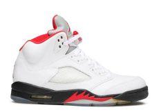 air jordan 5 retro fire red air 5 retro quot 2013 release quot white black flight club