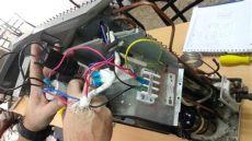 como conectar un capacitor a una bomba de agua capacitor de arranque conexi 243 n