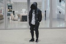 cheap techwear pants reddit id on this jacket streetwear