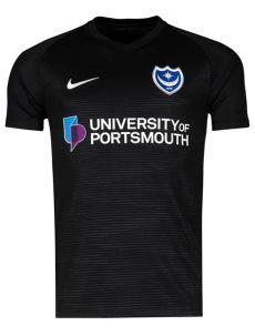 nike third kit 1819 portsmouth 2018 19 nike third kit 18 19 kits football shirt