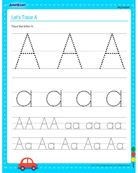 alphabet tracing book alphabet