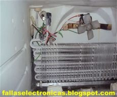 fallas de refrigerador mabe refrigerador whirlpool 174 se llena de hielo no congela abajo