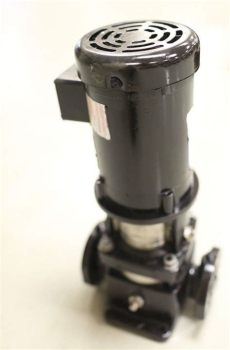 grundfos cr4 pump grundfos 5 hp vertical multistage cr4 20 1 u f a auuv c 41z96630 p1 9809 ebay