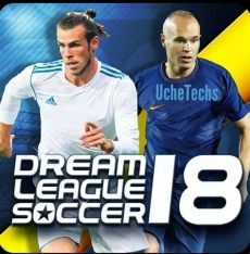 league soccer 2018 dls 18 apk obb for android uchetechs - All Star Dream League Soccer 2018 Dls 18 Kits