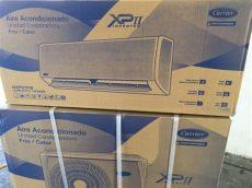 mini split inverter carrier 1 tonelada x power 2 en 110v 12 10 545 00 en mercado libre - Minisplit Carrier 1 12 Tonelada