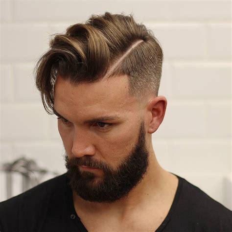 19 medium length men hairstyles