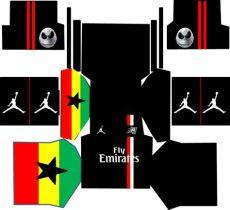 league soccer malaysia dl raffael - Kit Nike Dream League