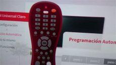 c 243 digo de configuraci 243 n para televisor samsung claro - Codigo De Televisor Samsung