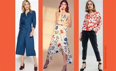Women 50 Fashion 7 Trends Spring Summer 5