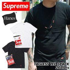 supreme hanes tagless tees review supreme hanes shirt fit supreme and everybody