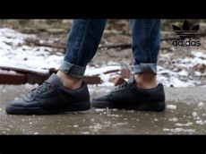 adidas yeezy powerphase calabasas quot black quot on honest review - Yeezy Powerphase Calabasas Black On Feet