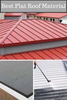 what is the best roofing material to use on a flat roof what s the best material for a flat roof fiber glass pvc find it here flat roof materials