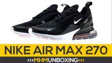 tenis air max 270 replica nike air max 270 unboxing t 234 nis masculino