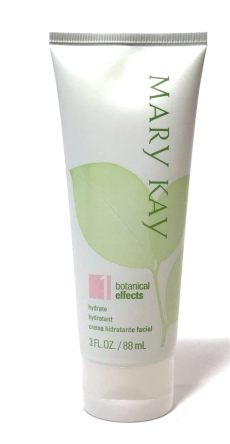 mary kay botanical effects hydrate 1 skin care botanical effects hydrate formula 1 discontinued discount
