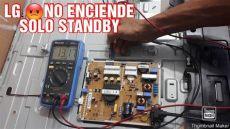 televisor lg no enciende smart tv lg no enciende s 211 lo standby diagn 211 sticos pas 211 por model 49lh6000