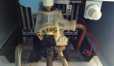el calentador de gas se apaga varios gas - El Boiler Se Apaga Solo