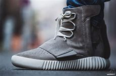 adidas yeezy kanye west shoes a sneakerhead traveled to another country to kanye west sign his adidas yeezy shoes sole