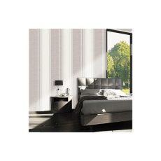 crown blown vinyl wallpaper crown manhattan stripe texture blown vinyl wallpaper taupe m0885 wallpaper from i