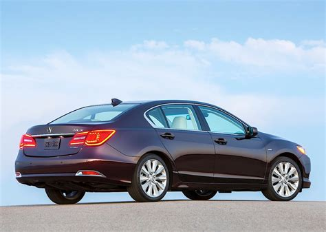 acura rlx specs photos 2013 2014 2015 2016