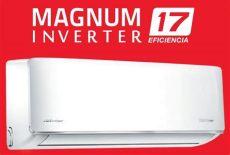 minisplit inverter mirage 2ton 220v magnum 17 frio 16 600 00 en mercado libre - Minisplit Mirage Inverter Magnum 17