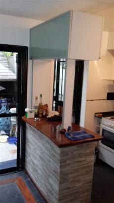desayunador con alacena suspendida desayunador cocina desayunadores hogar - Desayunadores De Cocina Muebles