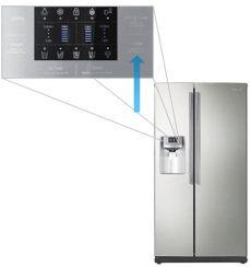 como cambiar la temperatura a un refrigerador de coca cola nevec 243 n rs26ddapn 191 c 243 mo cambiar la temperatura refrigerador samsung soporte co