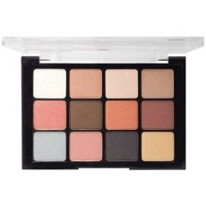 viseart palette uk viseart eyeshadow palette sultry muse