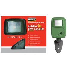 outdoor ultrasonic pest control reviews outdoor pest repeller ultrasonic cat