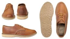 red wing oxford weekender allsports wing oxford boots wing 3303 weekender oxford d wise 1 16 shinnyu load