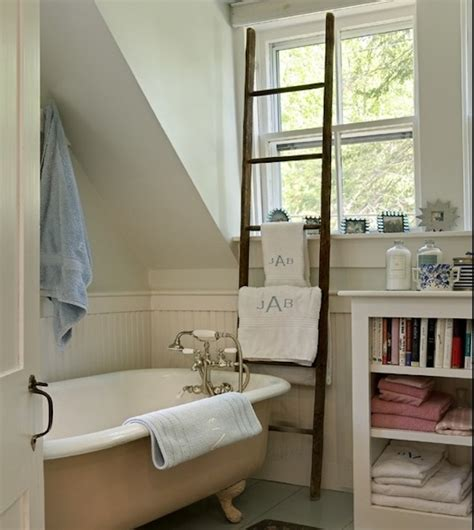 inspiring towel rack ideas boring bathroom