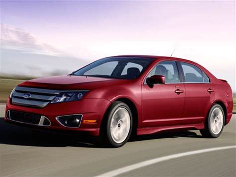 28 2012 ford fusion sel specs fixthefec