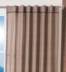 cortinas vianney para recamara juego de cortinas largas quetzal cocoa vianney envio gratis 819 00 en mercado libre