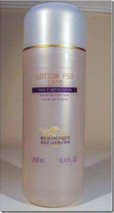 biologique recherche p50 1970 product review biologique recherche lotion p50 1970 ages of product review