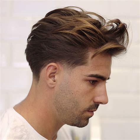 80 hairstyles men 2017