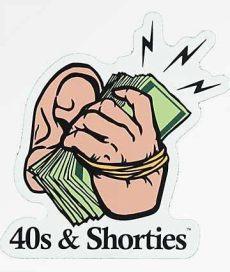 40s and shorties wallpaper 40s shorties money sticker money stickers graffiti wallpaper stickers