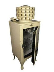 primeros refrigeradores caseros la evoluci 243 n refrigerador timeline timetoast timelines