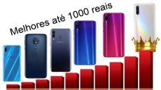 celulares bons ate 1000 melhores celulares at 201 1000 reais black friday 2019