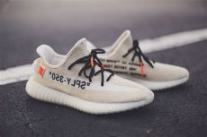adidas yeezy boost 350 off white these white x adidas yeezy boost 350 v2 customs are sneaker customisation the