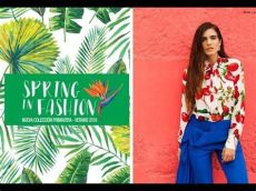 catalogo ropa sears primavera verano 2018 in fashion - Vestidos Casuales Sears 2018