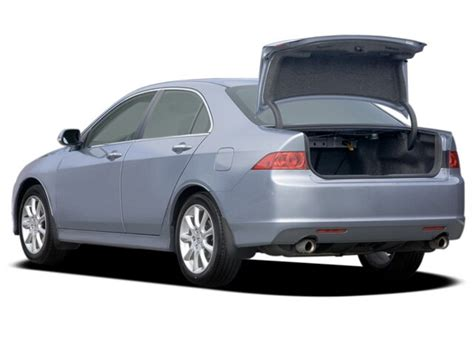 2006 acura tsx reviews rating motor trend