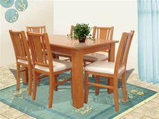 comedor de 6 sillas precio comedor 6 sillas muebles el 6 390 00 en mercado libre