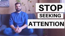 sick of attention seekers on facebook how to stop being an attention seeker