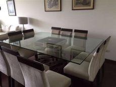 comedor de cristal 10 sillas ofertas comedor 10 sillas mesa de vidrio base de acero inox u s 2 500 00 en mercado libre
