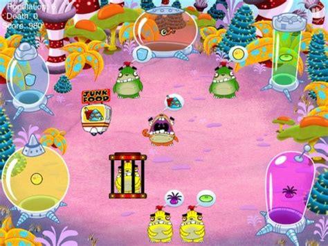 greedy monsters jogos download techtudo