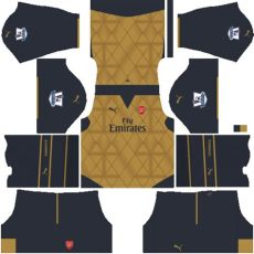 dls 18 kit arsenal 1819 kits league soccer kit arsenal dls 16
