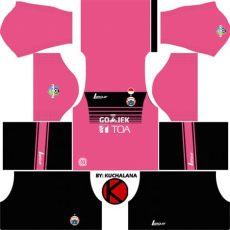 jersey kit dls 2018 unik jersey kit dls 18 keren jersey terlengkap