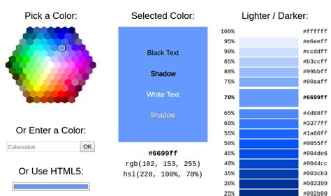 11 online color pickers designer tech tips