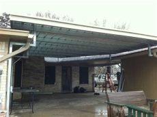 aluminum patio cover replacement parts aluminum metal patio covered recognizealeader