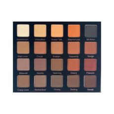 violet voss matte about you pro eyeshadow palette violet voss matte about you pro eye shadow palette